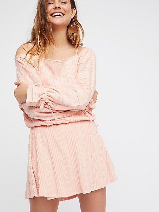 Product Image: Soak Up The Sun Mini Dress