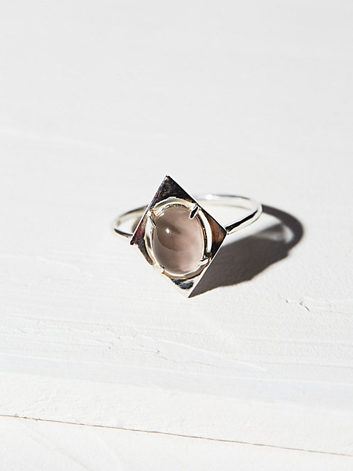 Product Image: Rhombus Mood Ring