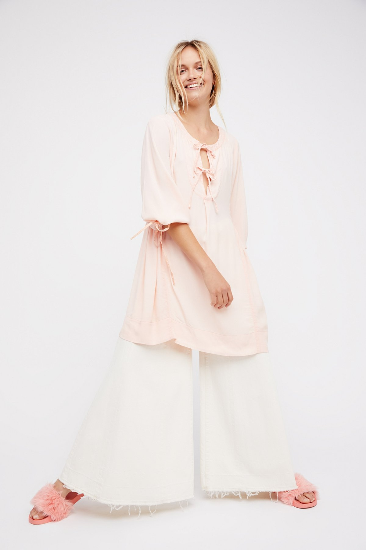 Nomad Mini Dress