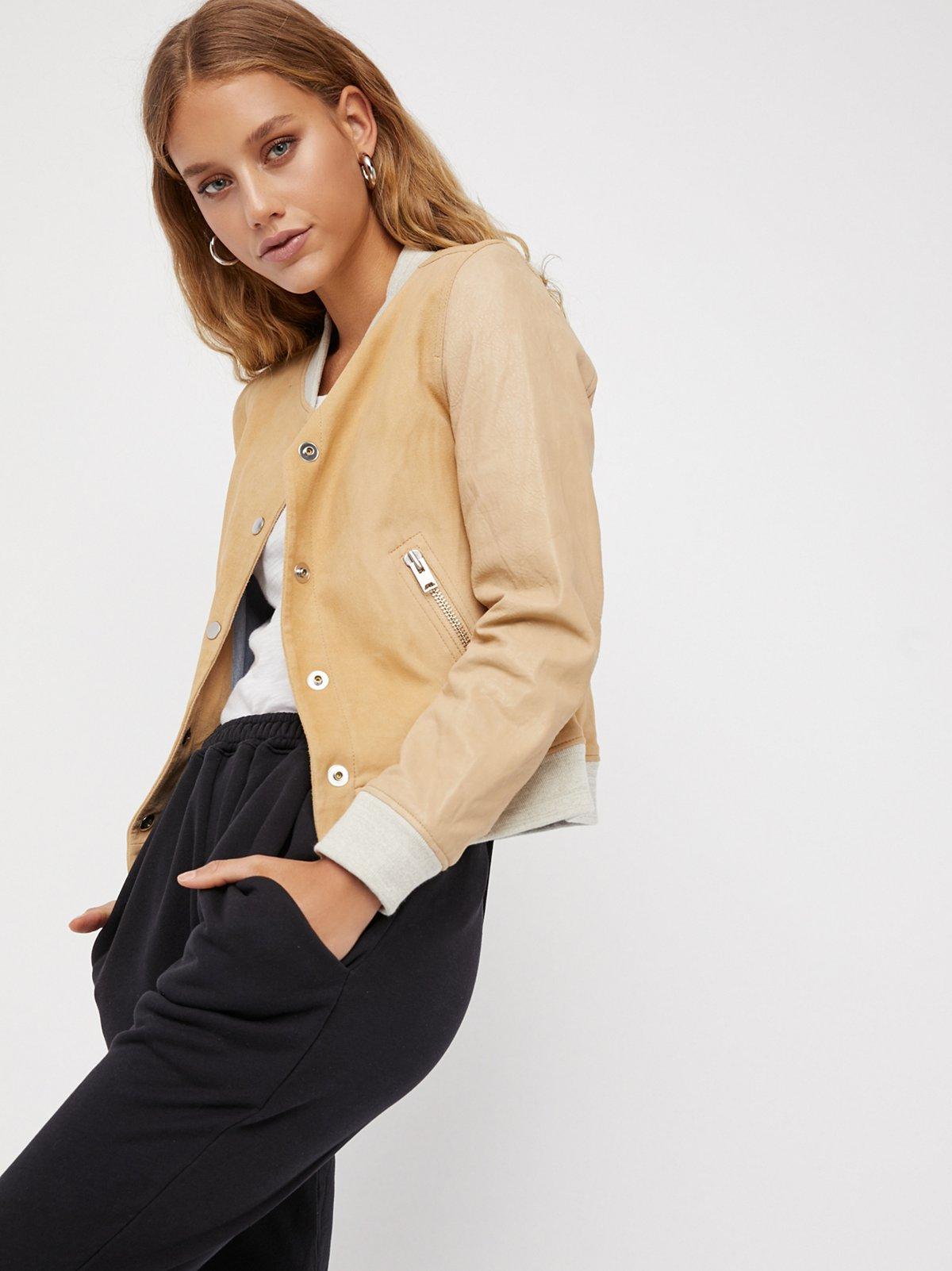 Blondie Jacket