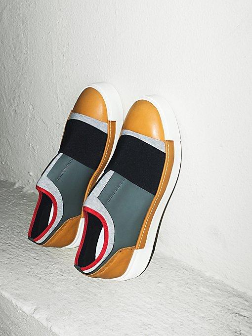 Product Image: Fable Neoprene Sneaker