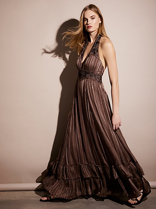 Product Image: Isadora Maxi Dress