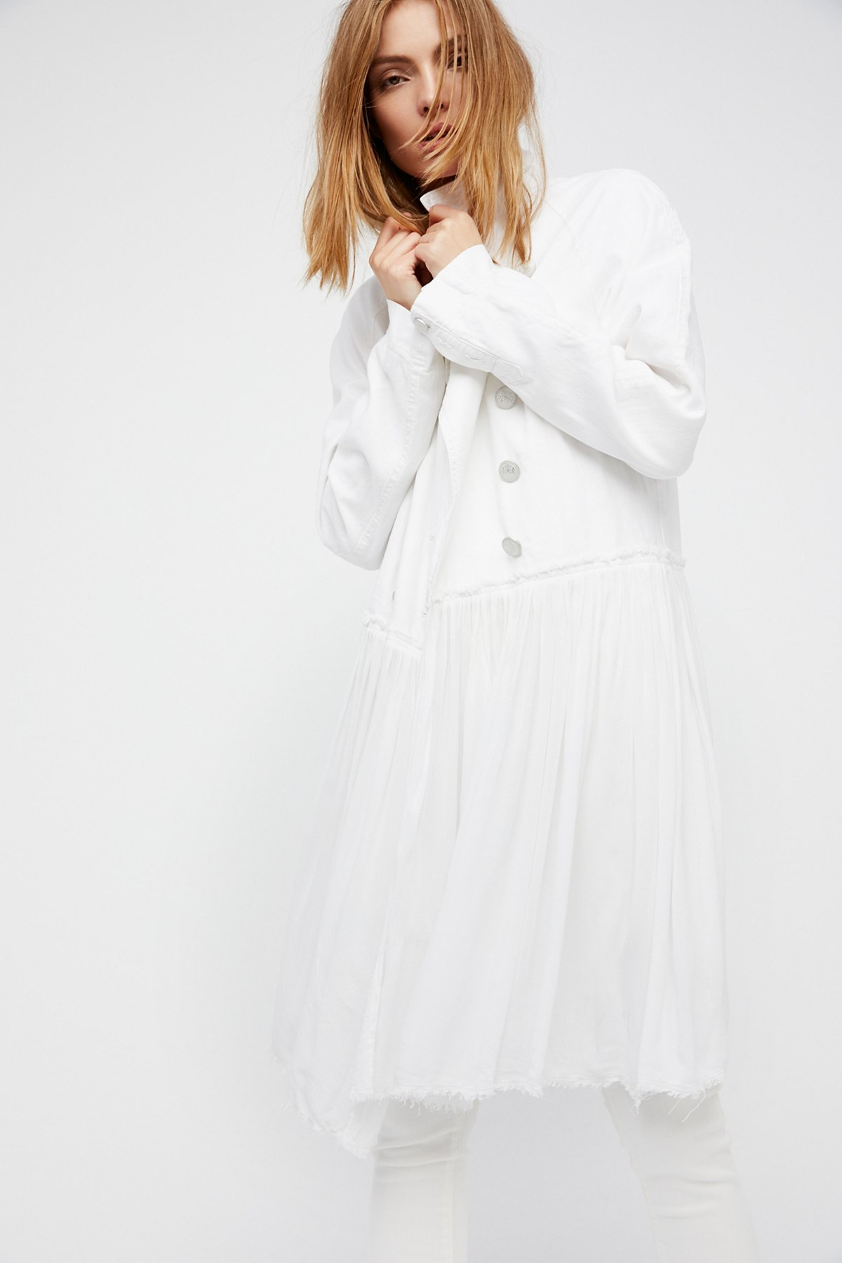 Flutterby Trench
