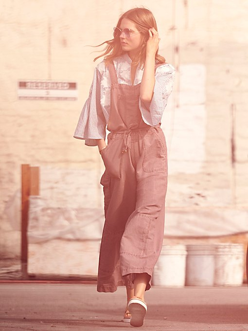 Product Image: Beach Comber Utility Dungarees
