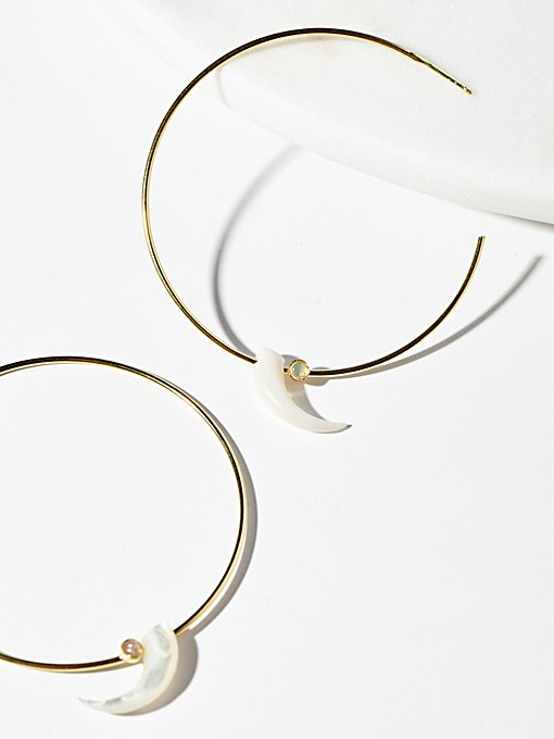 Product Image: Lennox Horn Hoops