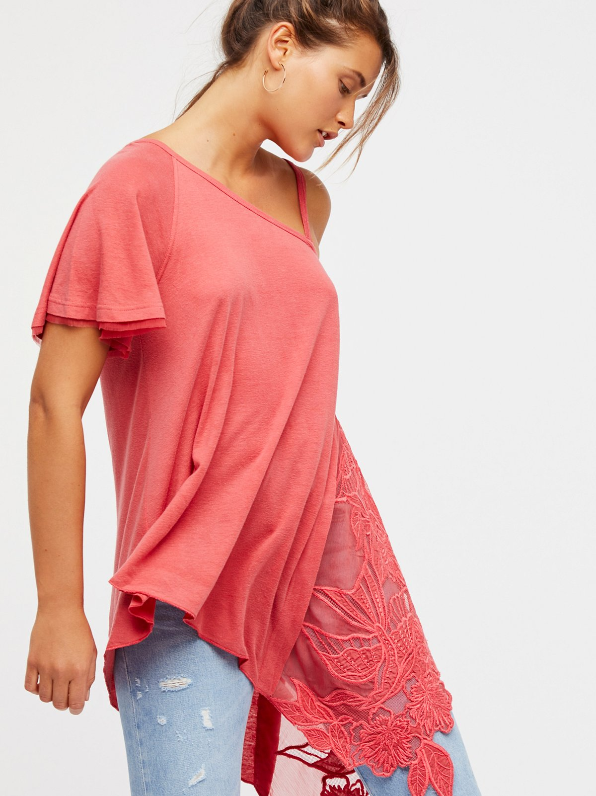 Flock Together Tunic