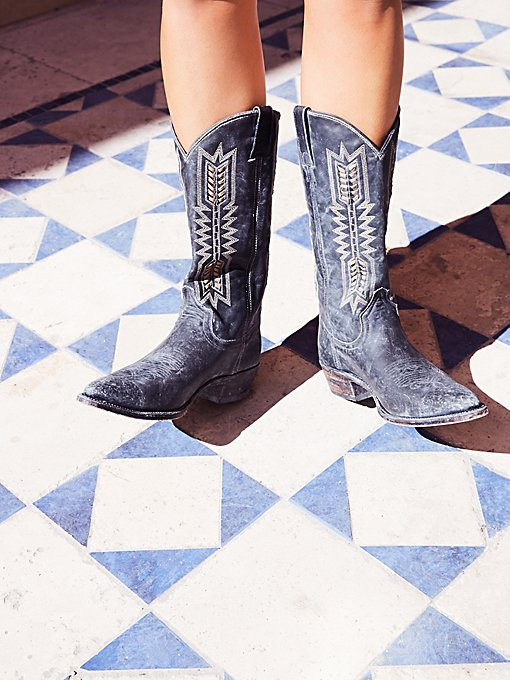 Product Image: Desert Nights Western Boot