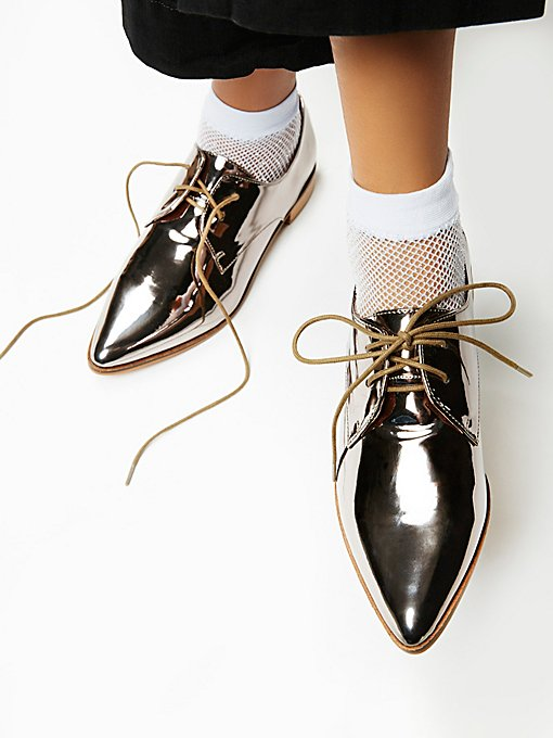 Product Image: Year Round Oxford