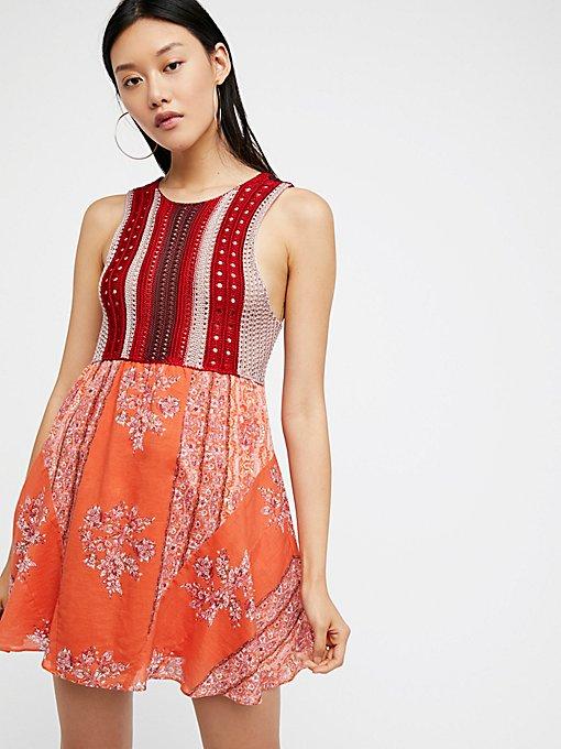 Product Image: Katie's Mini Dress