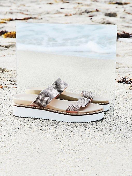 Product Image: Harper Gem厚底鞋