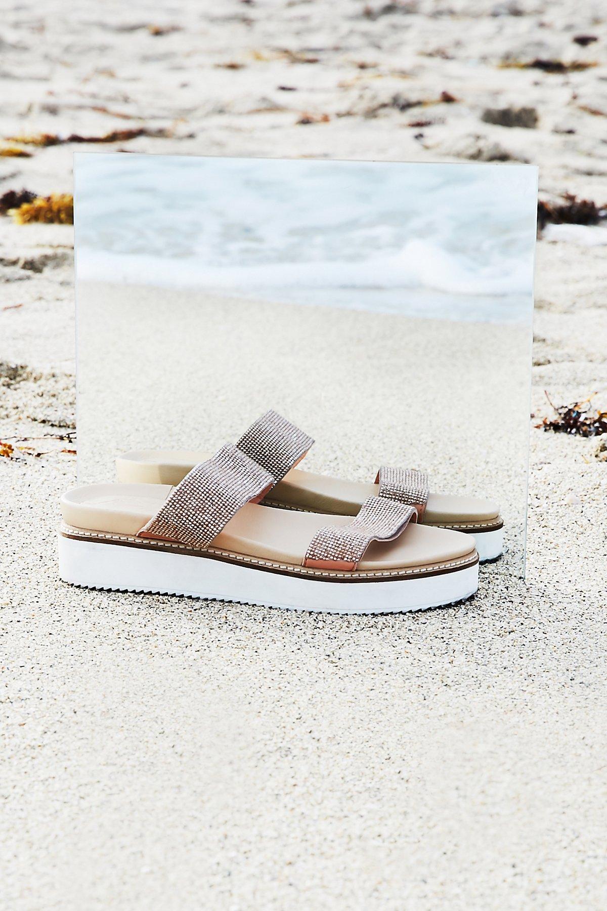 Harper Gem厚底鞋