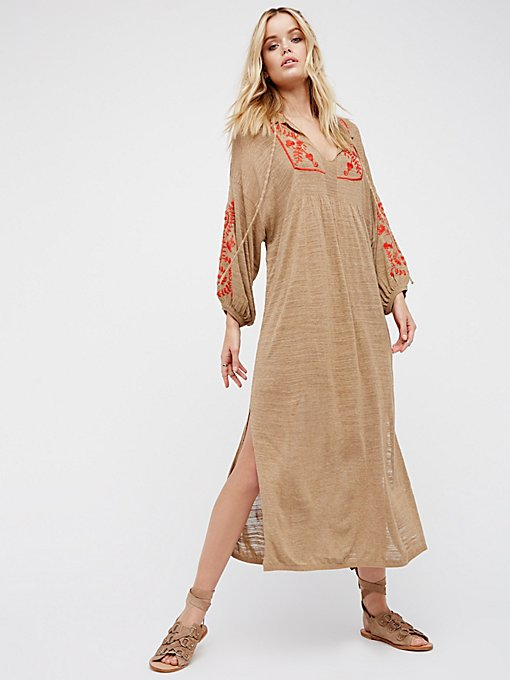 Product Image: Sweet Harvest Maxi Dress