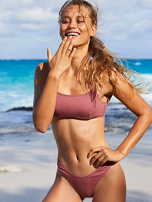 Product Image: Banksia Bralette Bikini Set