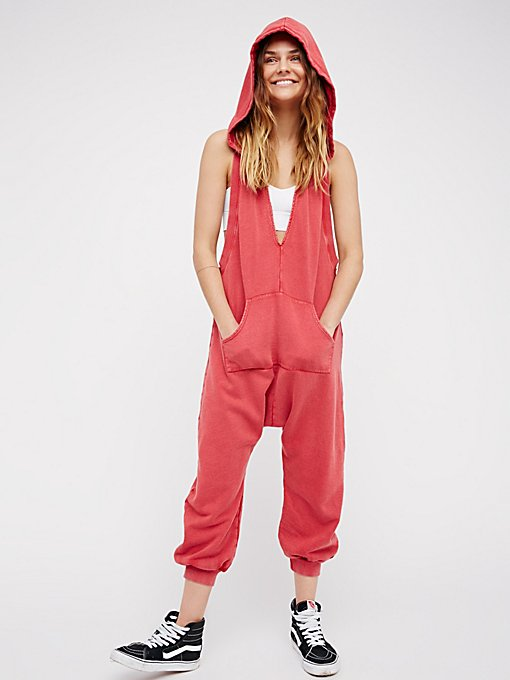 Product Image: Seriously Romper