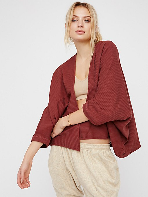 Product Image: Downtown Cardi