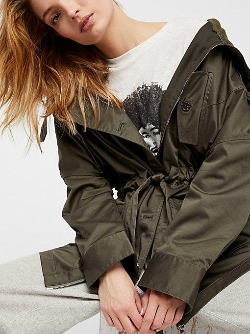 Product Image: Leto Jacket