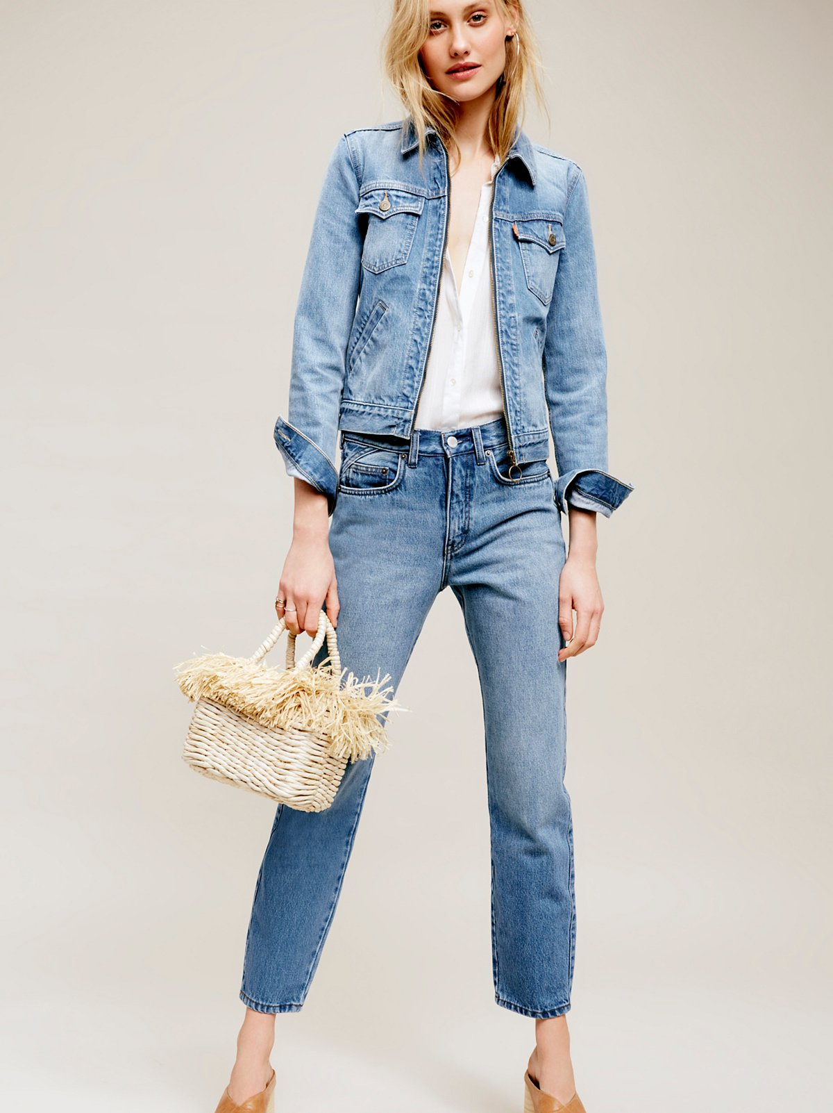 All Day Everyday Jean