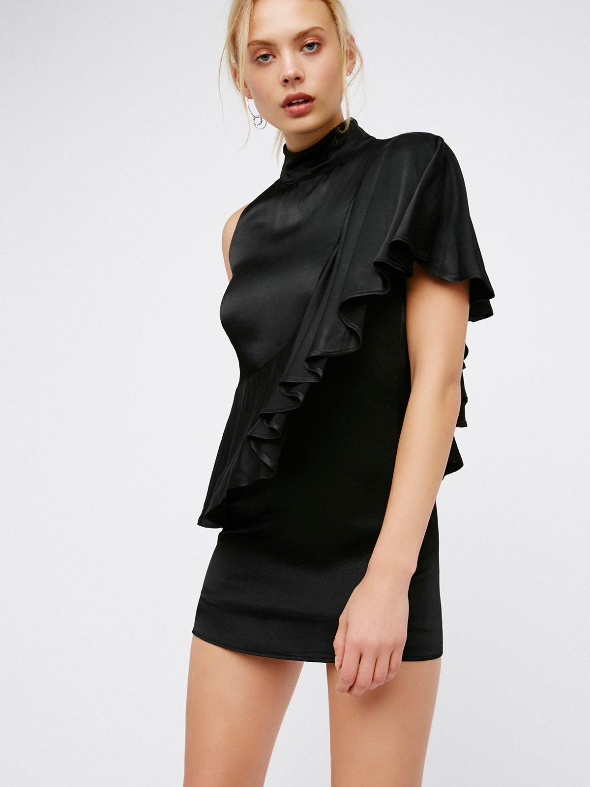 57th Street连衣裙