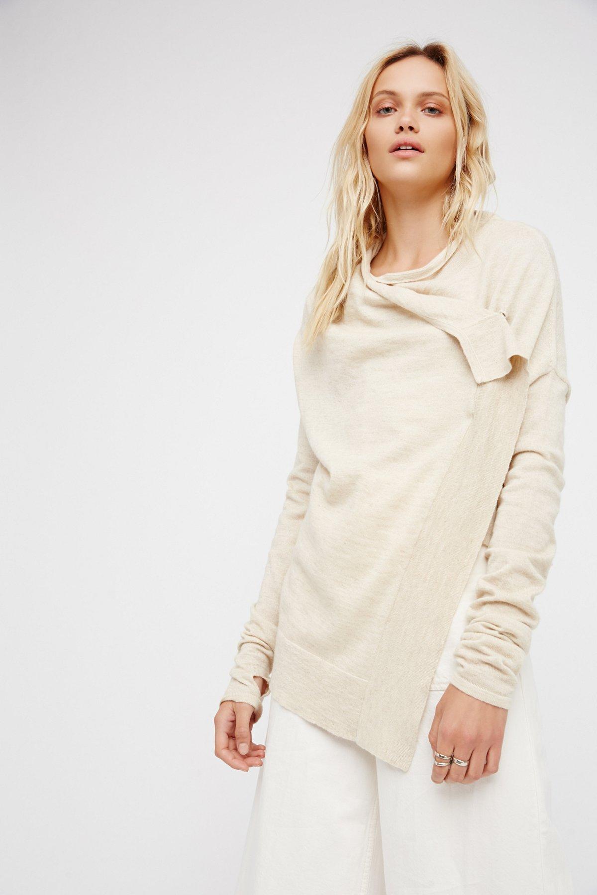 Oasis Sweater