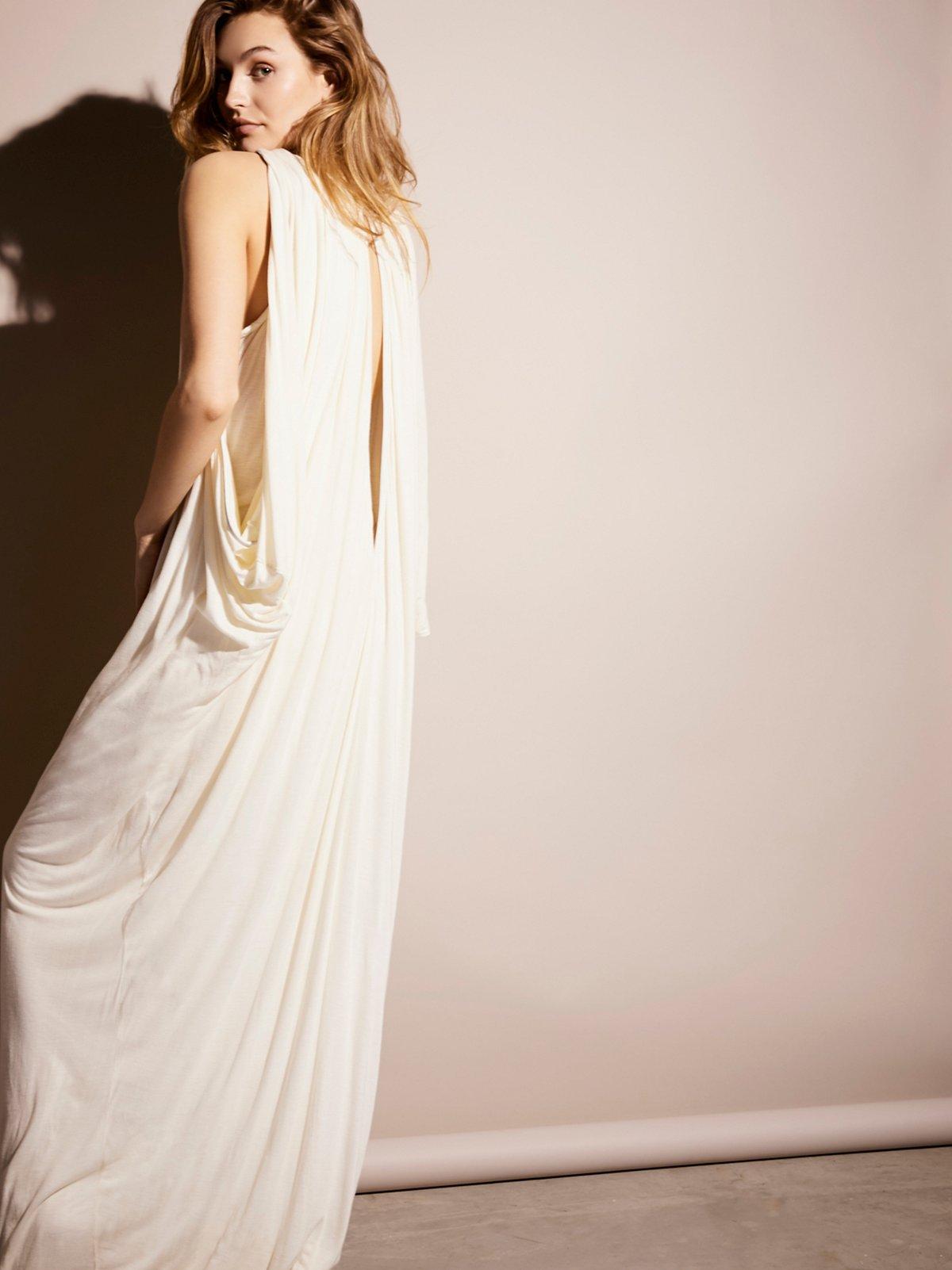 Ballan连衣裙