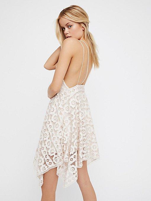 Product Image: Just Like Honey Mini Dress