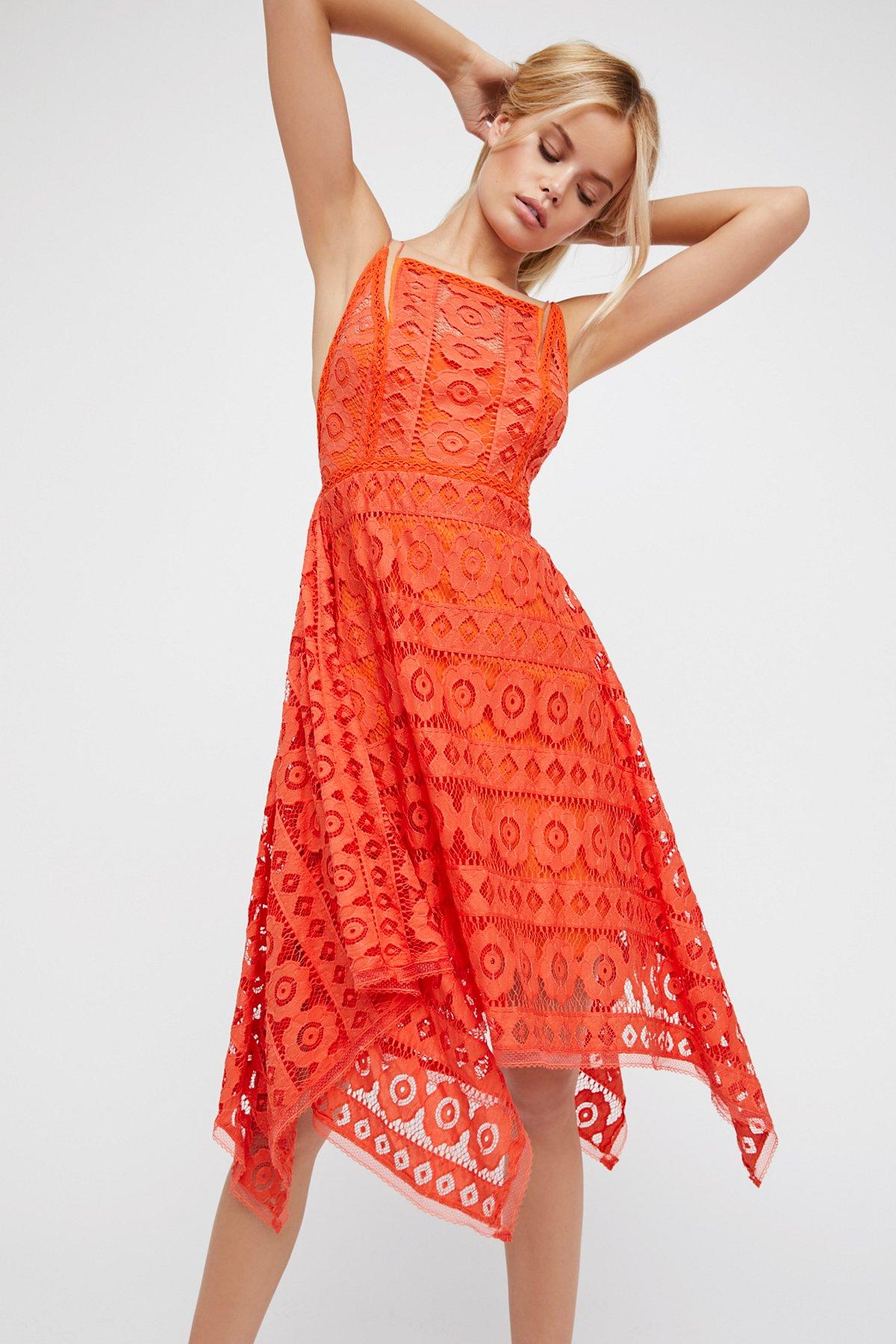 Just Like Honey Mini Dress