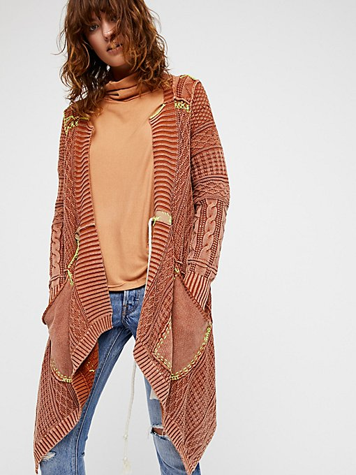 Product Image: All Washed Out Cardi