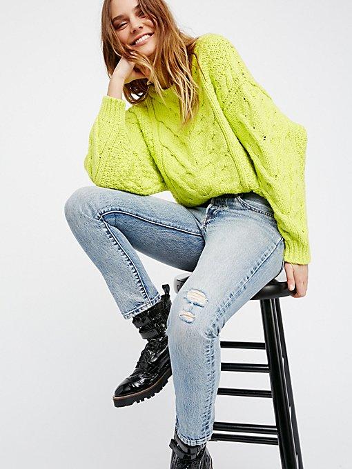 Product Image: Bonfire Sweater