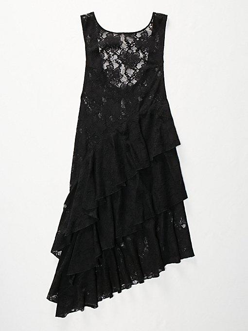 Product Image: Florence蕾丝衬裙