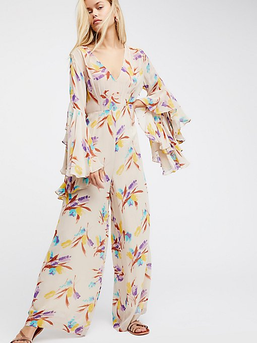 Product Image: Tulips Jumpsuit