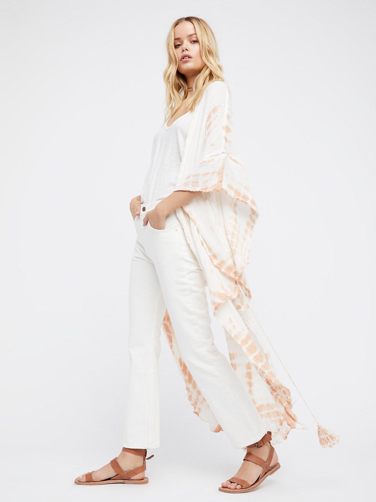 Verberna Kimono
