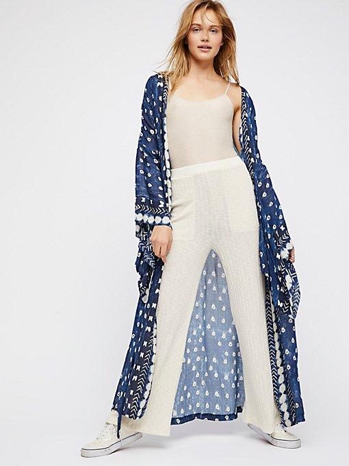 Product Image: Mantra Kimono