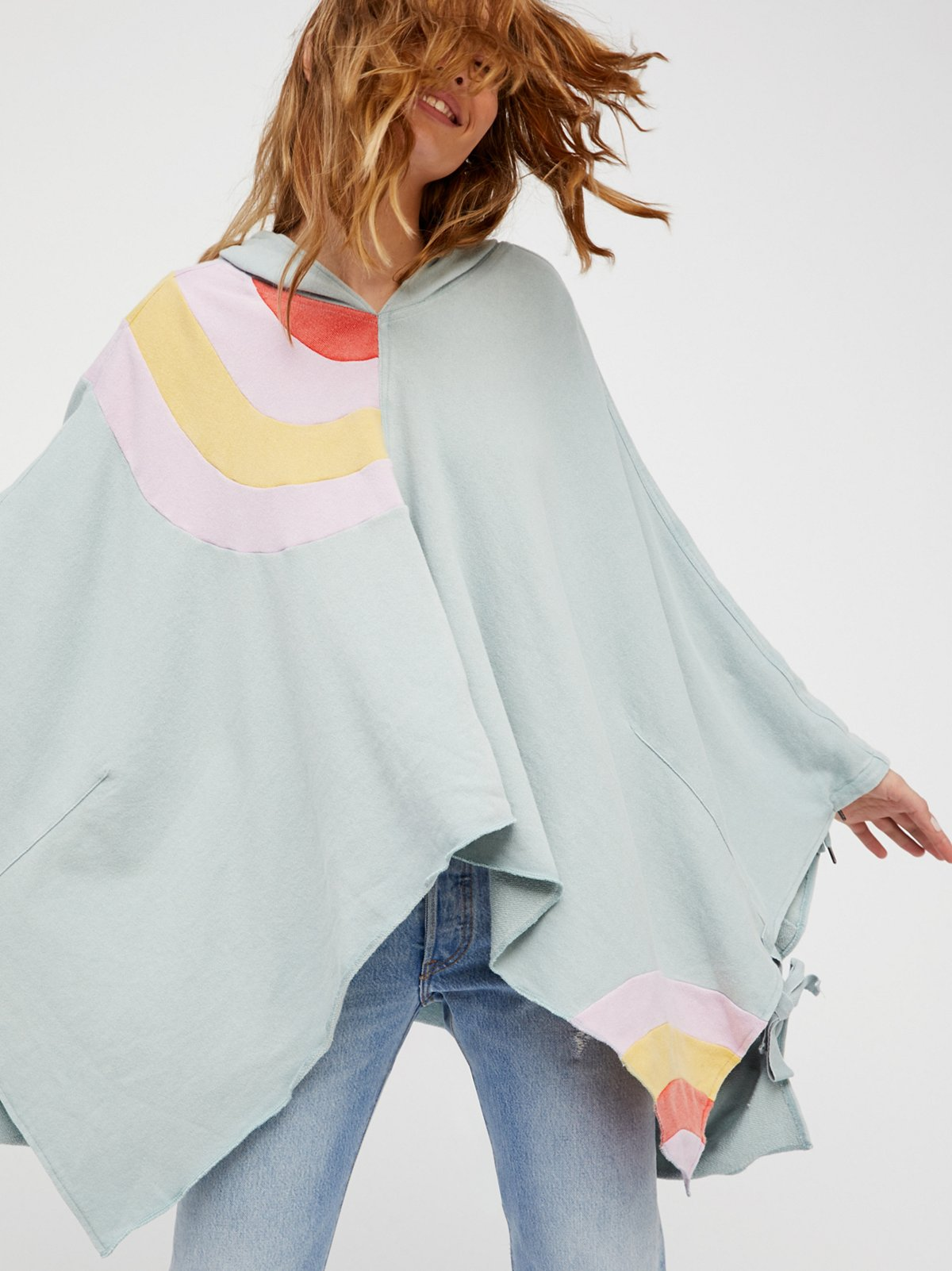 Best Day Ever Cocoon Pullover