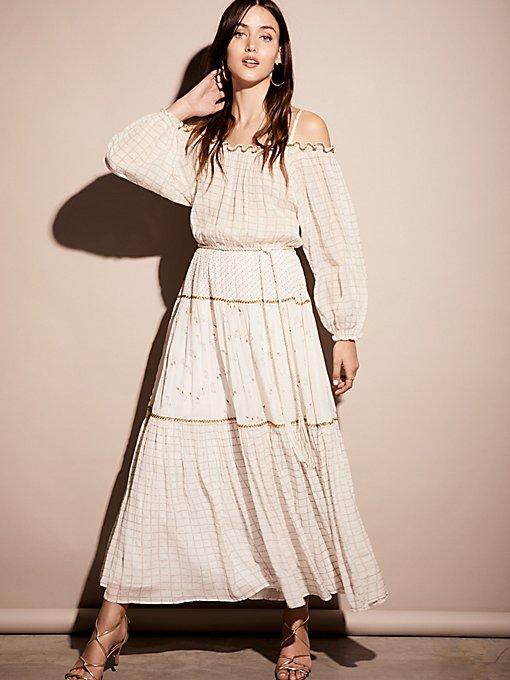 Product Image: Esmerelda Maxi Dress