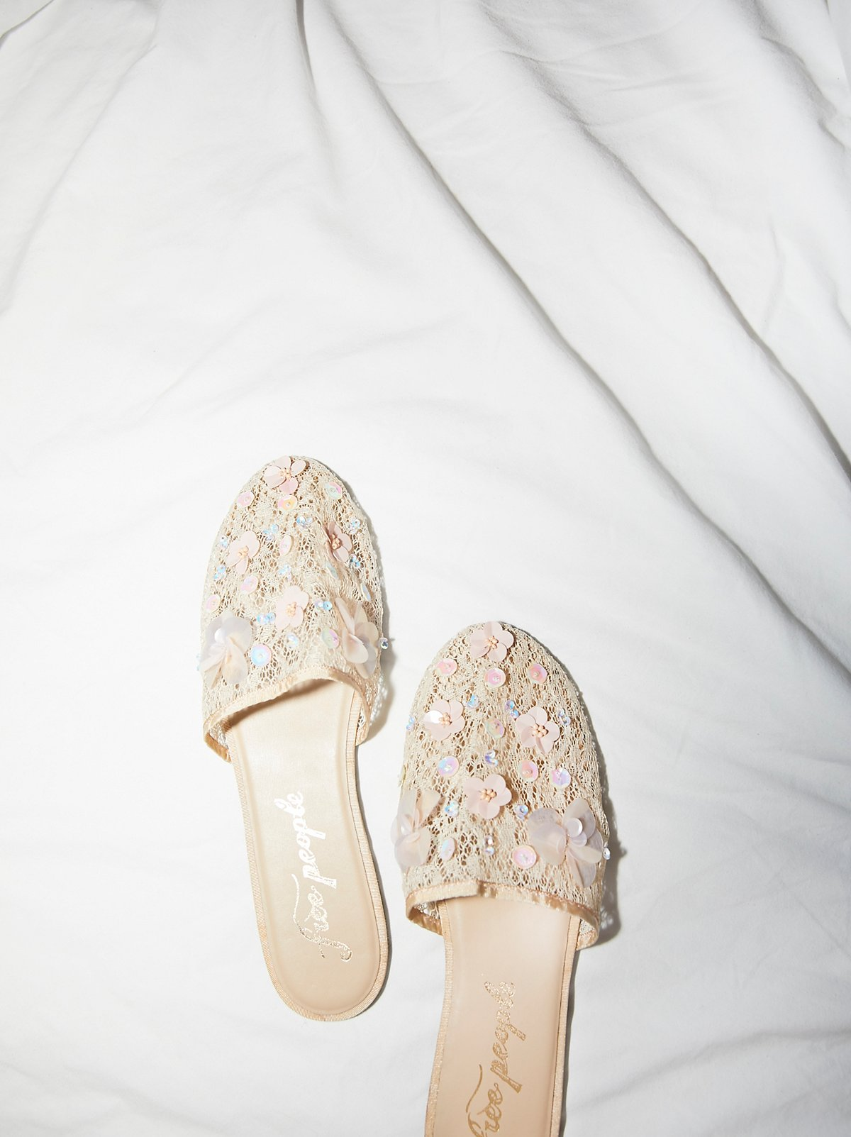 Allure Slipper