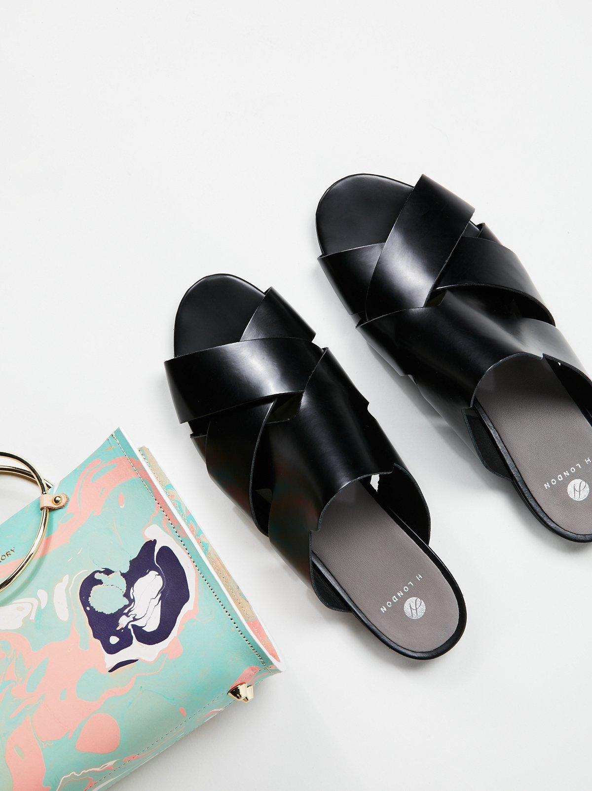 Lonatu Slide Sandal
