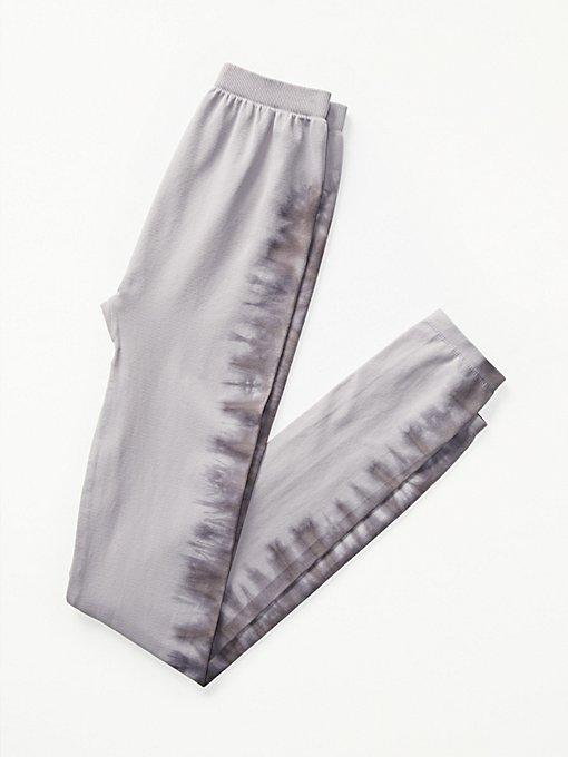 Product Image: Tie Dye Seamless Legging