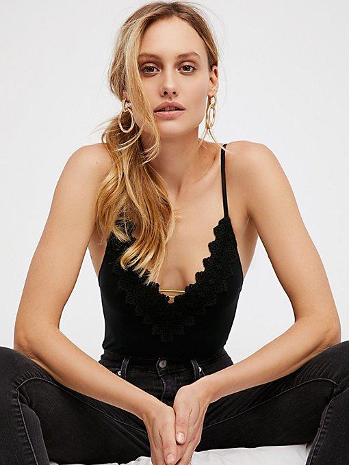 Product Image: Gia Bodysuit