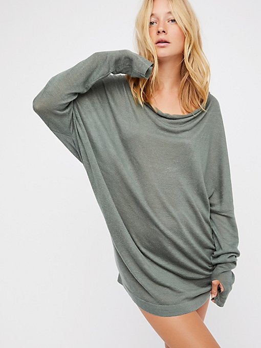 Product Image: Crescent Sweater Dress