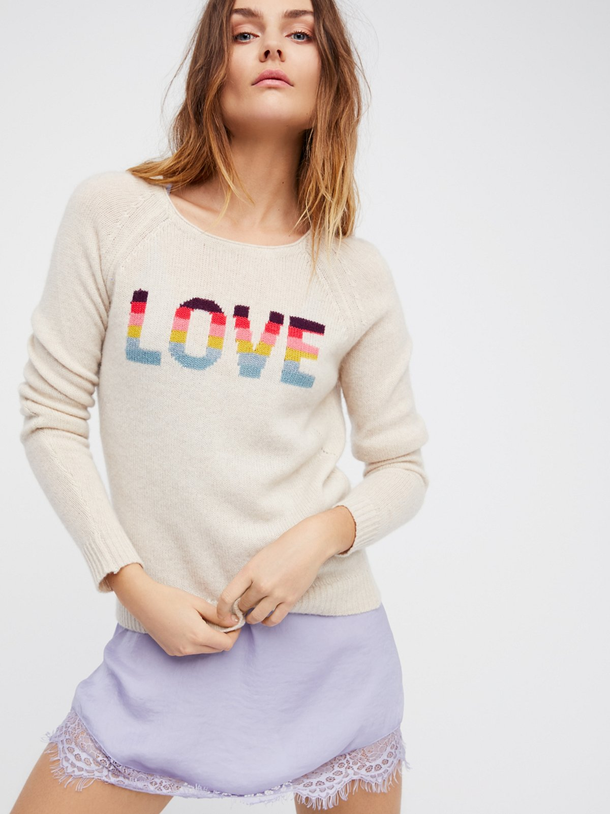 Baly Bis Sweater