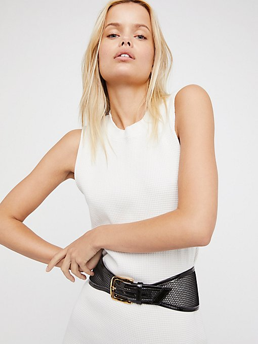 Product Image: Mesh Waist Belt