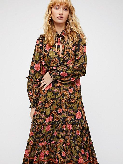 Product Image: Etienne Maxi Dress