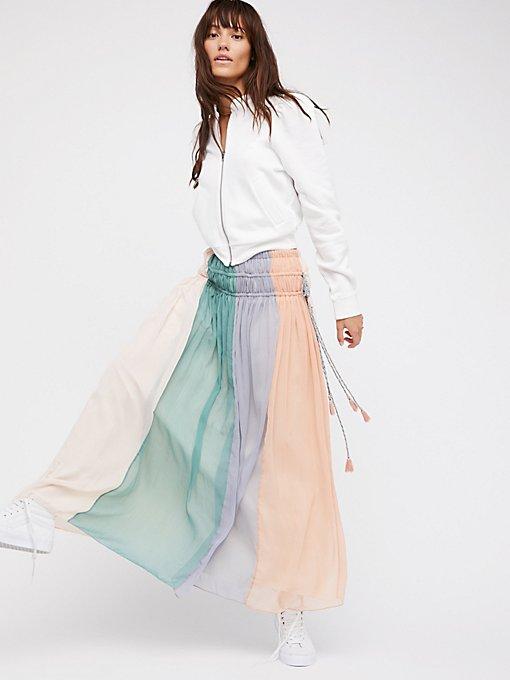 Product Image: Cleo Maxi Skirt
