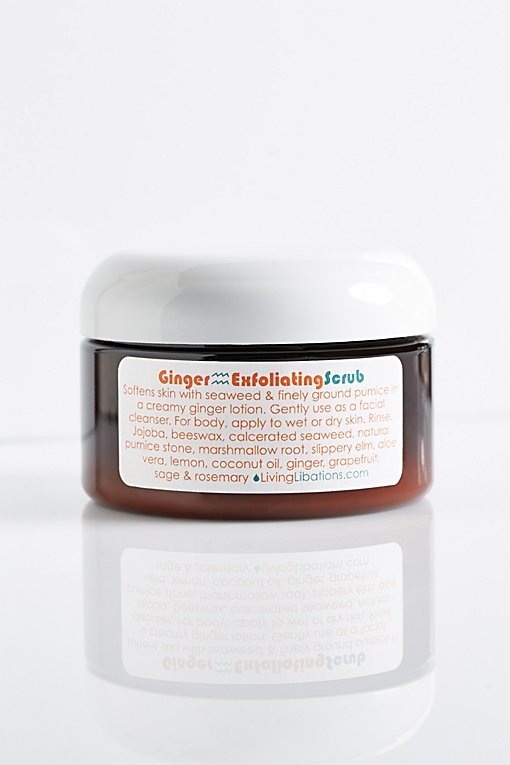 Product Image: Ginger Body Scrub