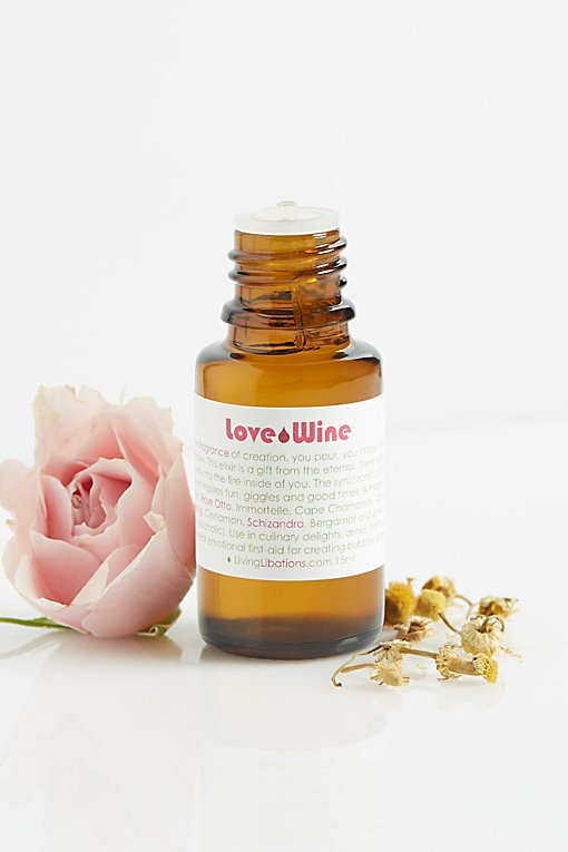 Product Image: Aphrodisiac Essential Oil