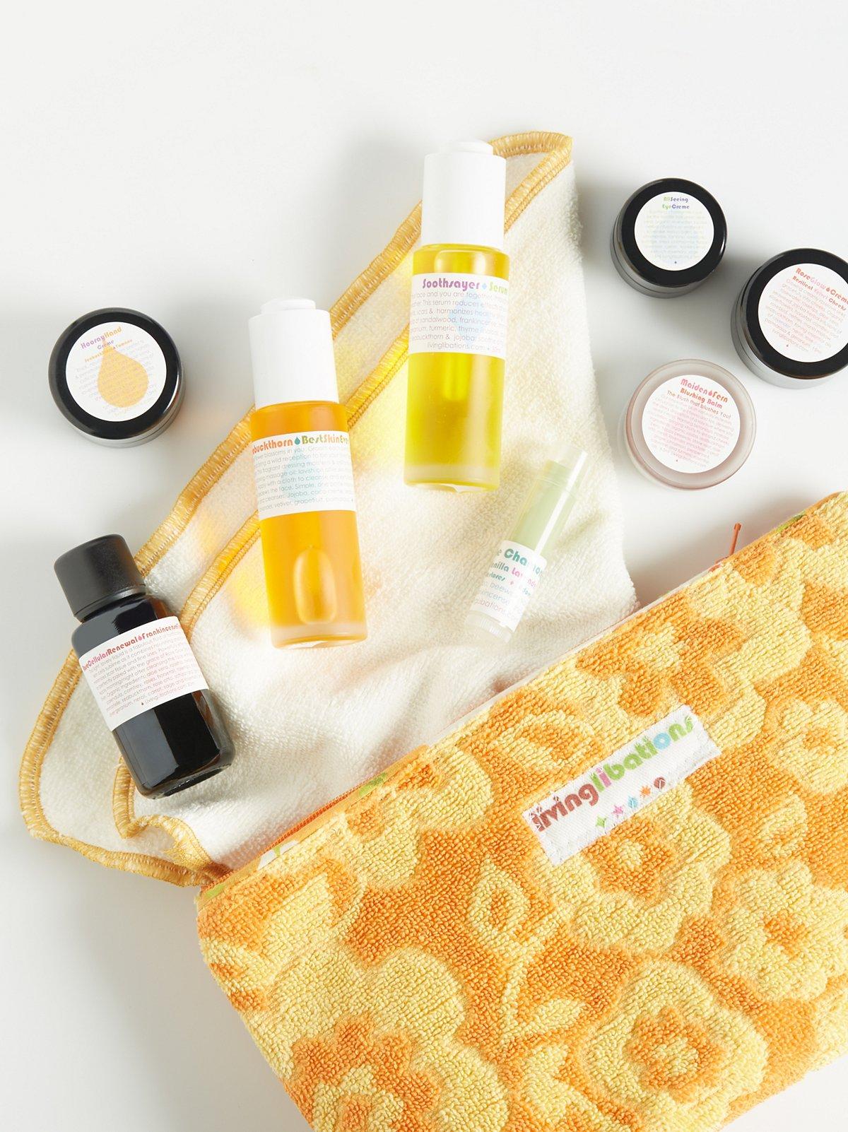 Sensitive Skin Essentials Kit