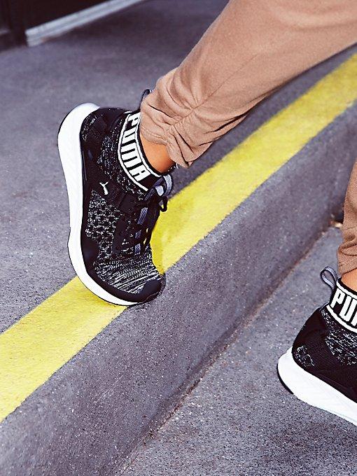Product Image: Ignite evoKNIT运动鞋