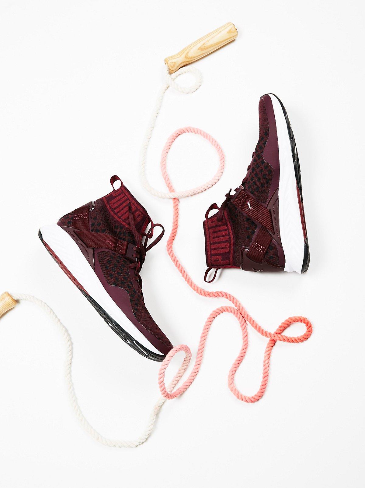 Ignite evoKNIT Sneaker
