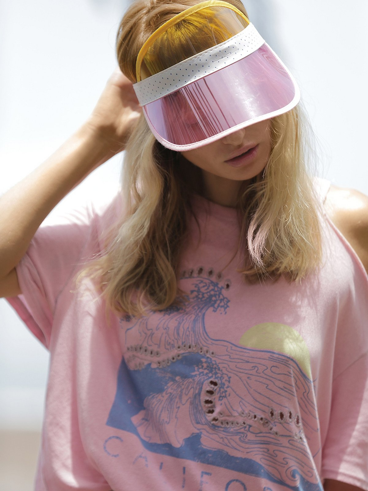 We The Free Graphic Chloe T恤