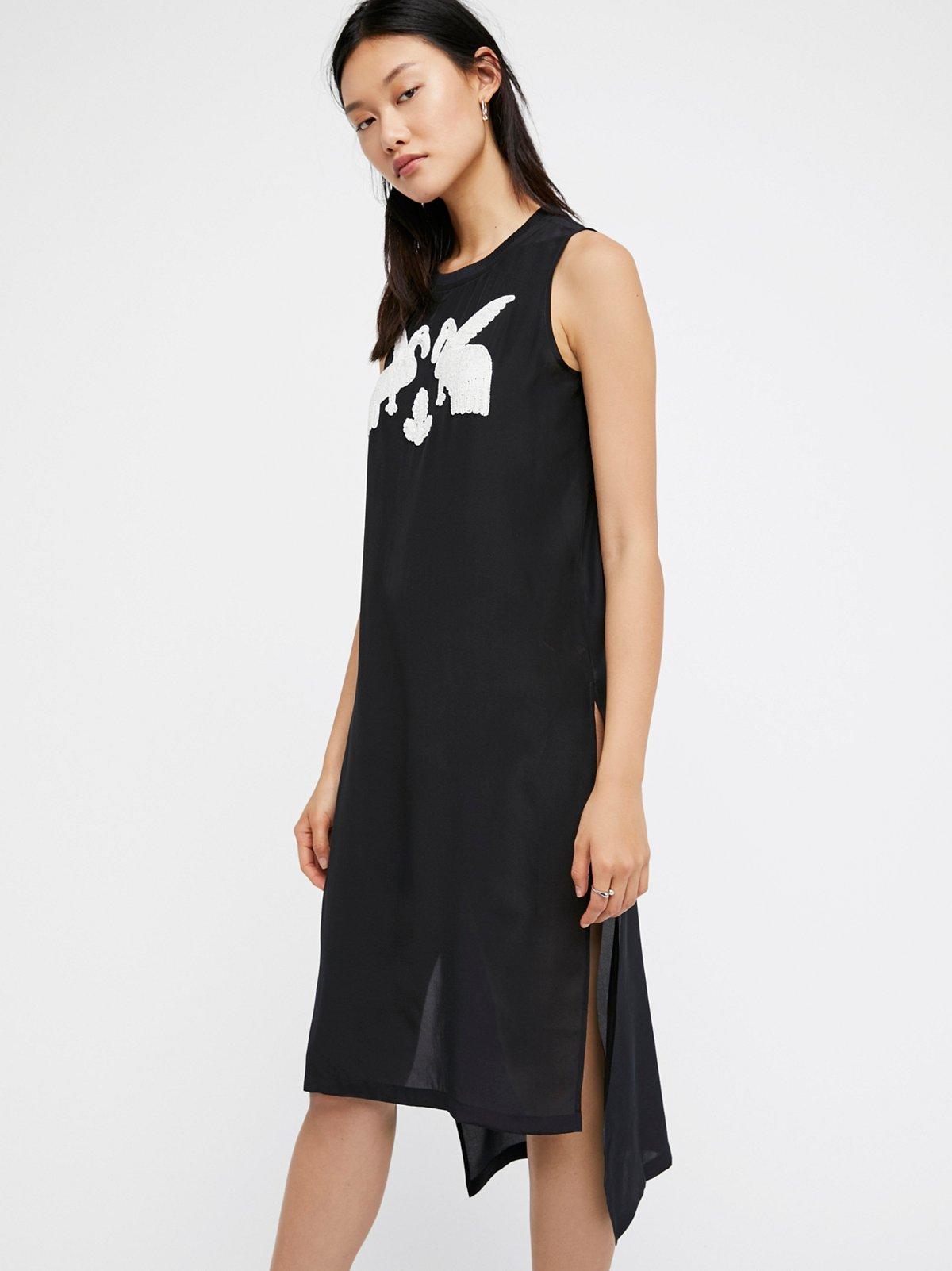 Ibis T-Shirt Dress